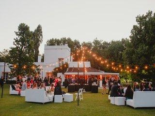 Eventos con Historia Wedding & Event Planner