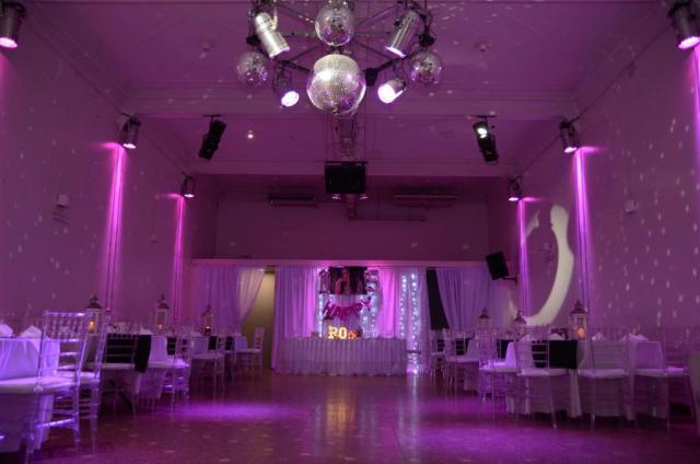 fiesta de 15 rosa | Casamientos Online