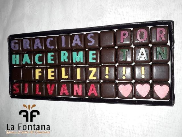 La Fontana (Mesas Dulces y Cosas Ricas)