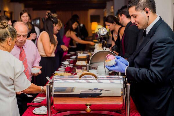 La Vieja Casona (Salones de Fiesta)   Casamientos Online