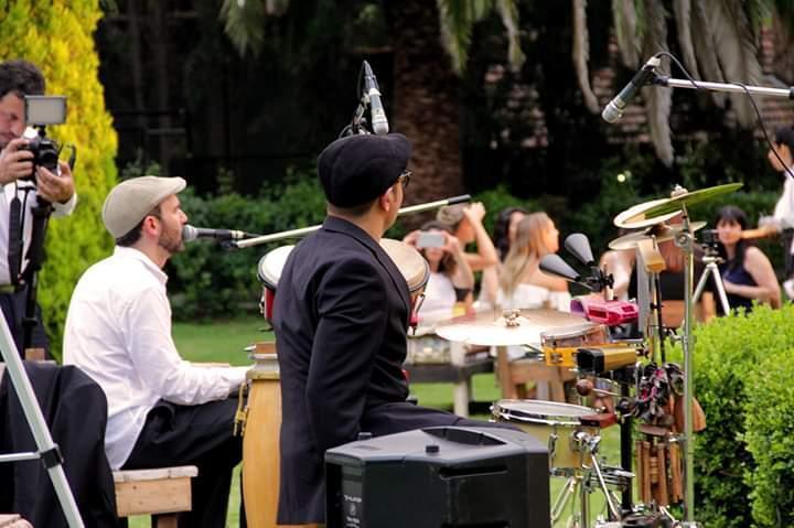 MAISTO-LEIVA DUO (Shows Musicales)