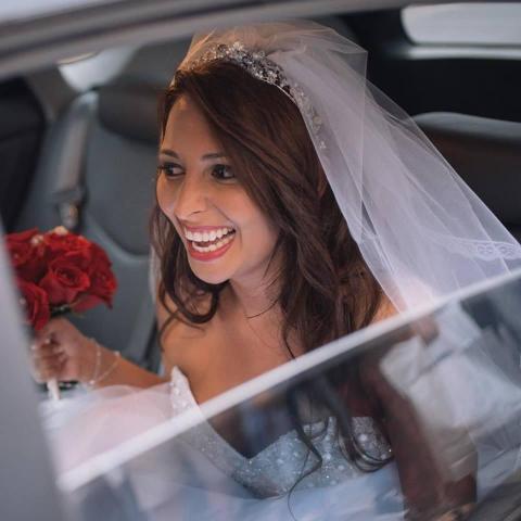 Maria Celeste Herrera (Maquillaje)