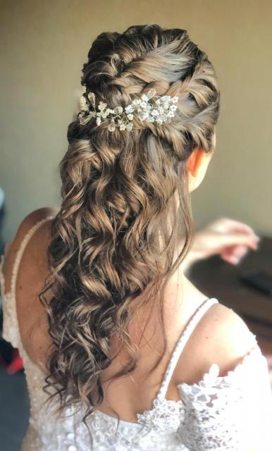 Marita Hair & Make Up (Peinados)