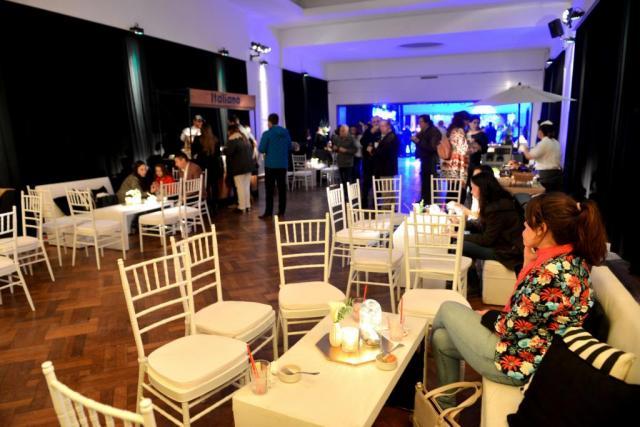 Multiespacio Libertador (Salones de Fiesta) | Casamientos Online