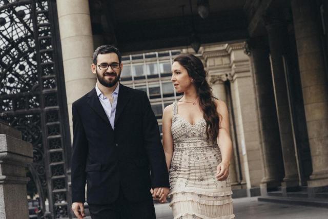 Munc Storytellers (Fot... | Casamientos Online