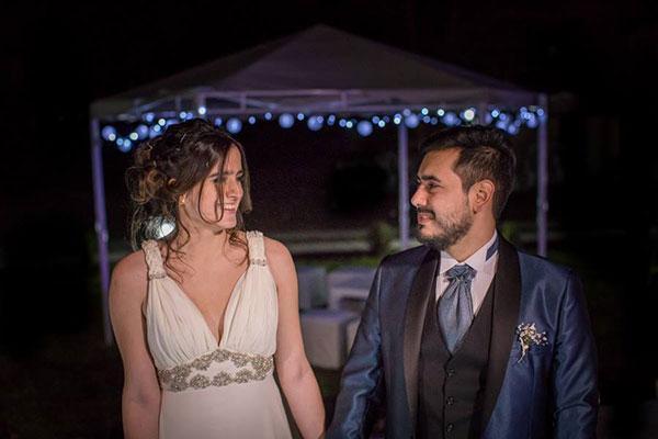 RP Sastrería | Casamientos Online