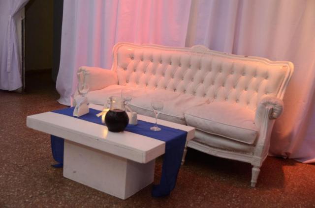 SILLON LUIS XV | Casamientos Online