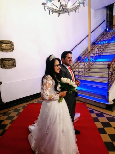 Yarne Eventos - Monserrat | Casamientos Online