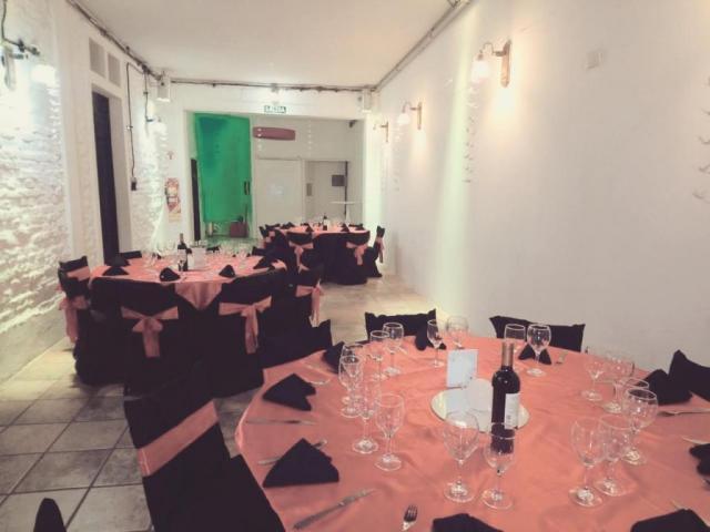 Yarne Eventos Villa del Parque | Casamientos Online
