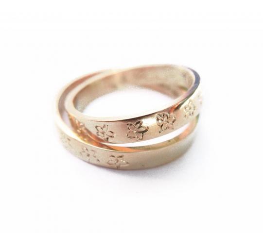 Alianzas No me olvides | Casamientos Online