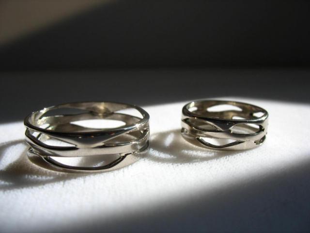 Alianzas Olas | Casamientos Online