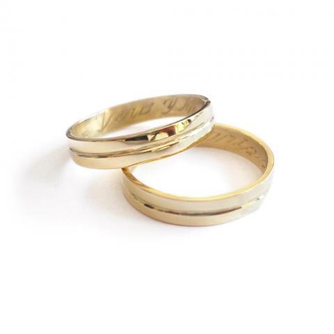 Alianzas Prince | Casamientos Online