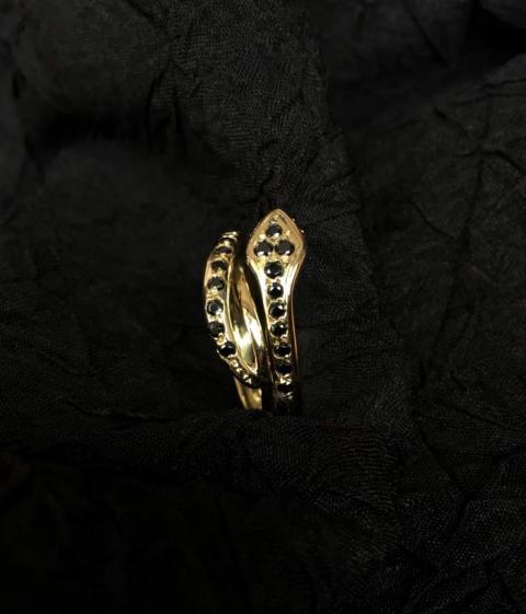 Anillo Serpentae | Casamientos Online