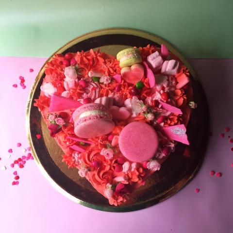 Coco Rallado Pasteleria (Mesas Dulces y Cosas Ricas) | Casamientos Online
