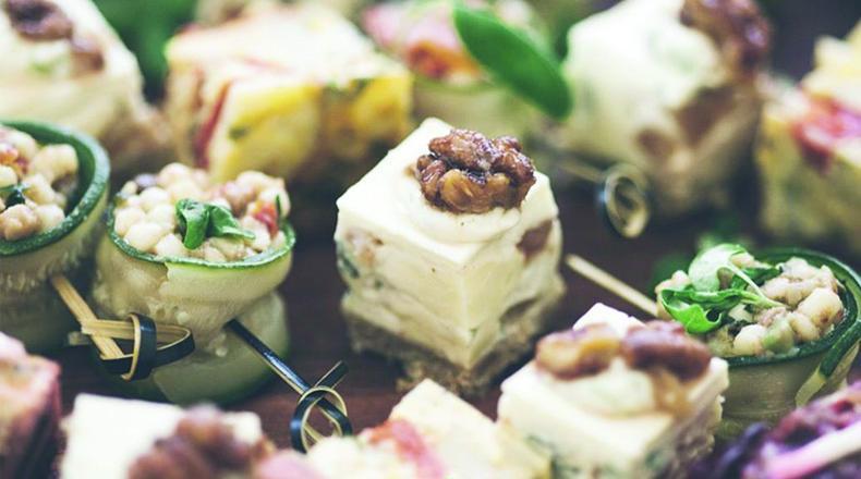 Catering 2020 Tendencias para deleitar a invitados