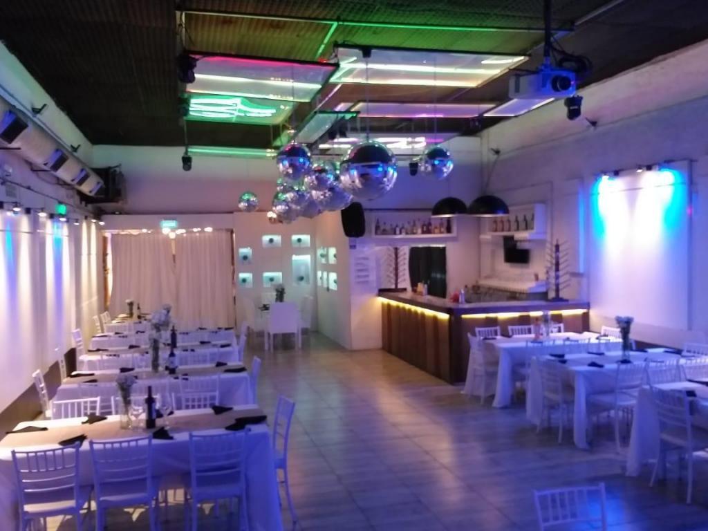 Espacio Pabellon 4 (Salones de Fiesta)