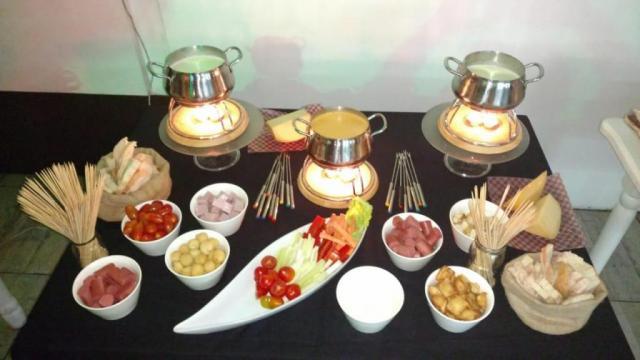 Espacio Pabellon 4 (Salones de Fiesta) | Casamientos Online