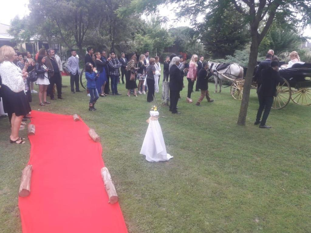 Nuestro Bienestar Interior - Buenos Aires (Ceremonias no tradicionales)