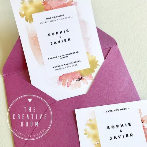 The Creative Room (Participaciones) | Casamientos Online