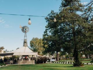 Villa Herminia Eventos
