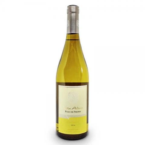 Vino Viña Alicia Paso De Piedra Chardonnay