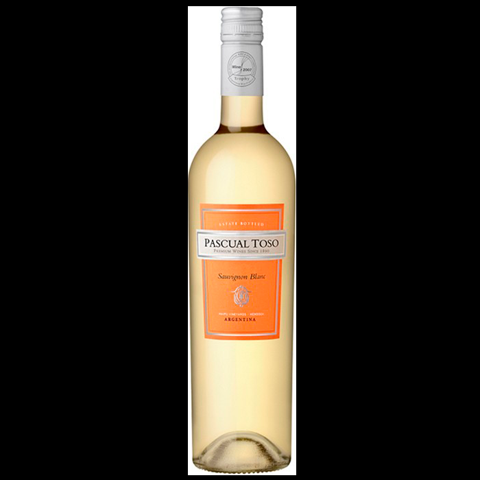 Vino Pascual Toso Estate Sauvignon Blanc