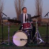 Drums in the fields