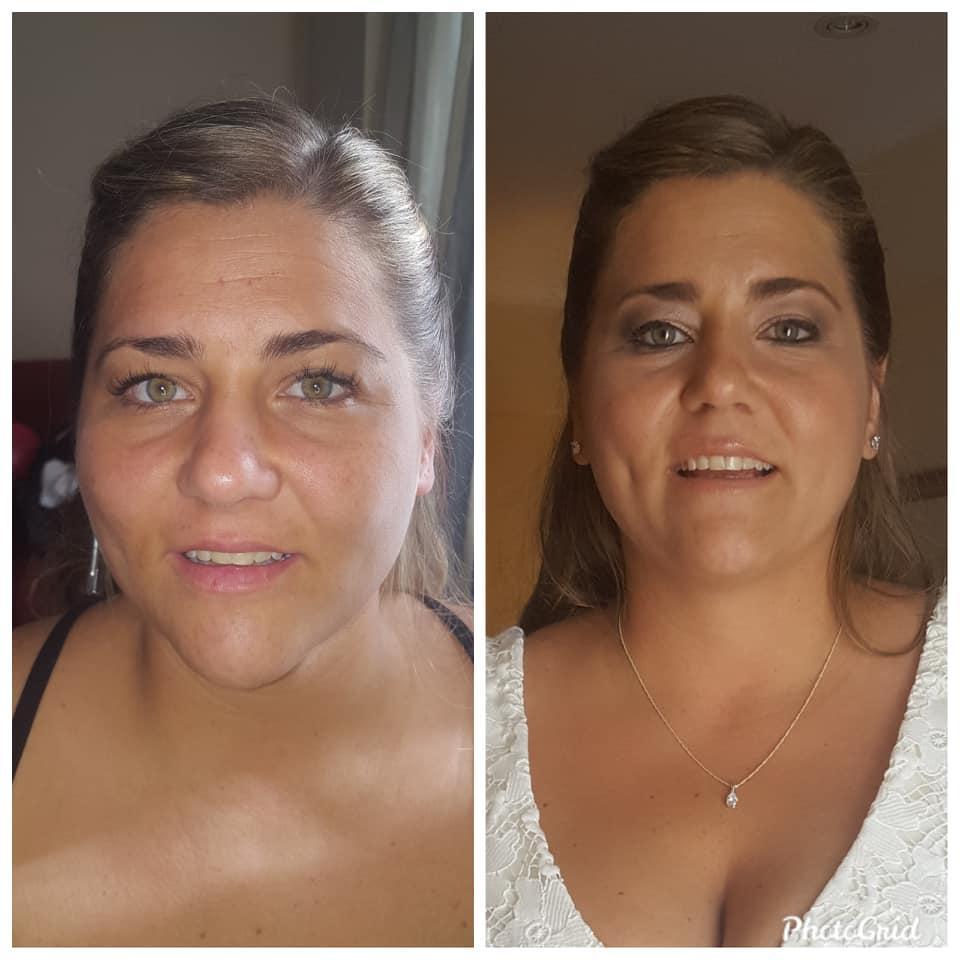 Claudia Perez Orfila (Maquillaje. Peinados y Belleza de Novia)