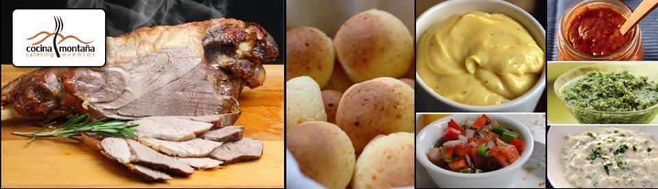 Cocina y Montaña Catering (Catering)