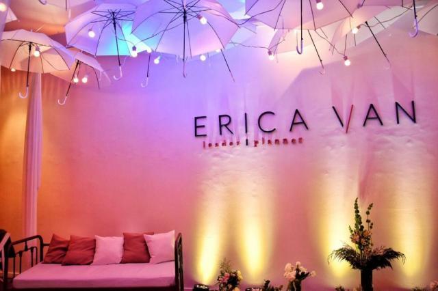 Erica Van | Casamientos Online