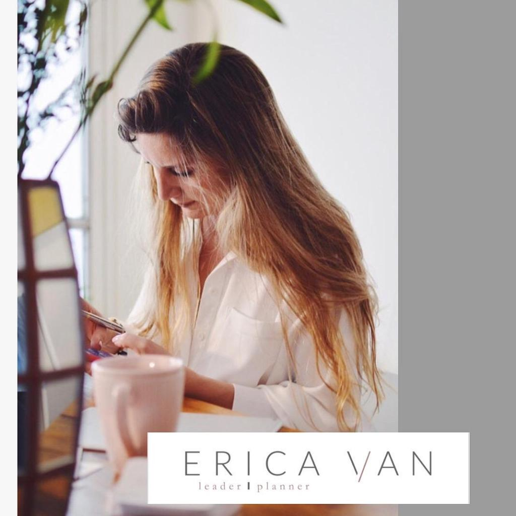 Erica Van (Wedding Planners)