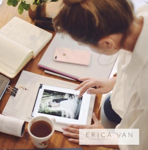 Erica Van (Wedding Planners) | Casamientos Online