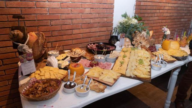 Asado Party