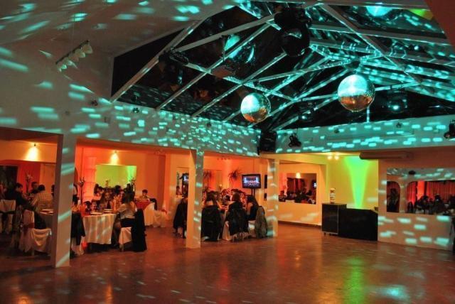 Horizonte del Sol (Salones de Fiesta)
