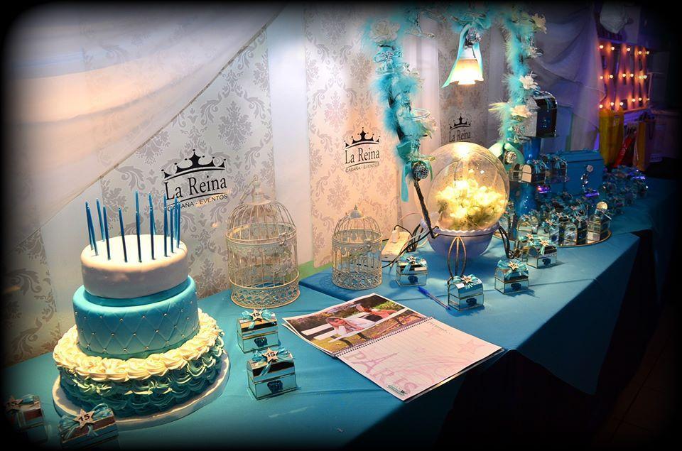 La reina - Cabañas eventos (Salones de Fiesta)