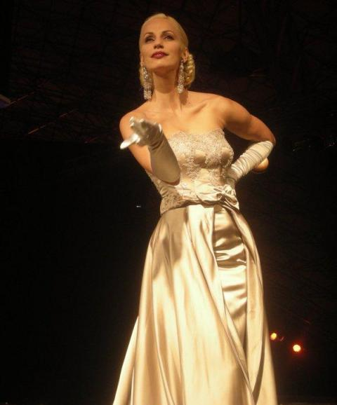 Maria Celeste Herrera (Maquillaje. Peinados y Belleza de Novia)