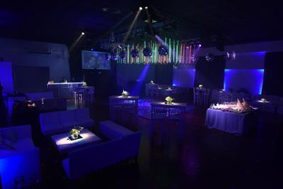 Maria Lujan Terrazas (Salones de Fiesta) | Casamientos Online