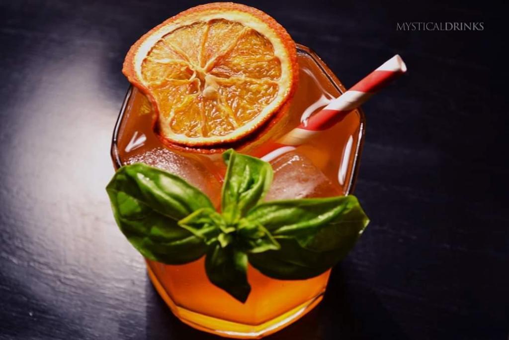 Mystical Drinks Bar en Eventos