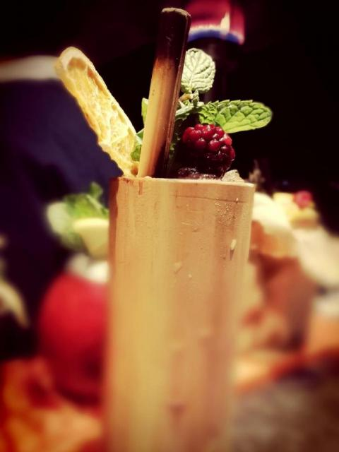 Mystical Drinks (Bebid... | Casamientos Online