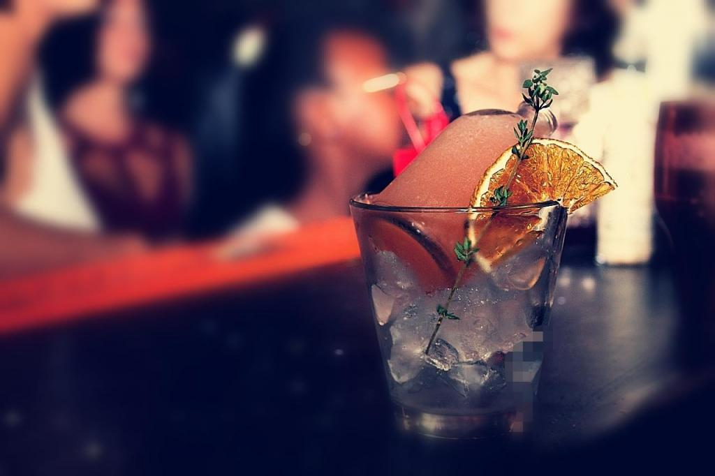 Mystical Drinks (Bebidas y Barras de Tragos)