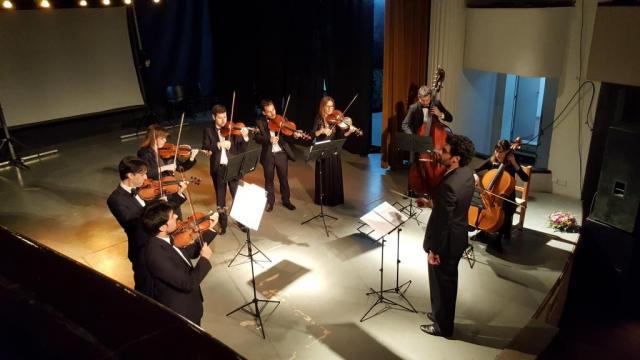 Orquesta para eventos y conciertos | Casamientos Online
