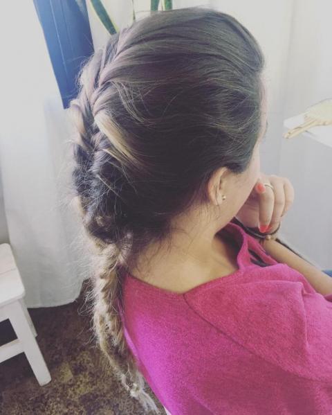 Pruebas de peinado | Casamientos Online