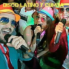 DISCO, LATINO y CUMBIA