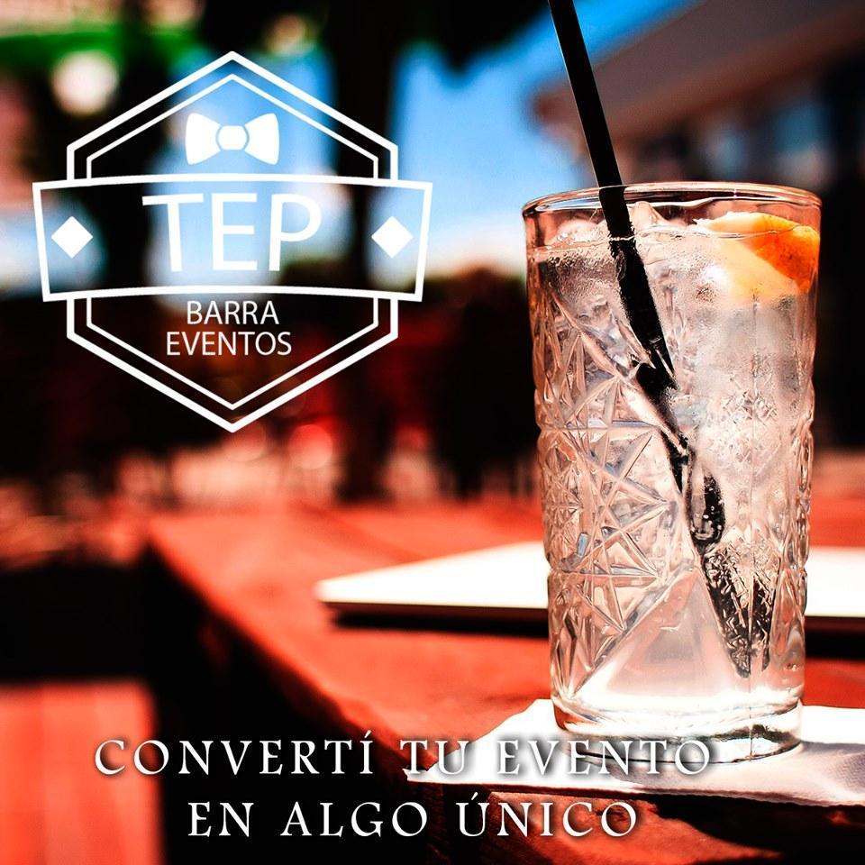Tep Barras (Bebidas y Barras de Tragos)