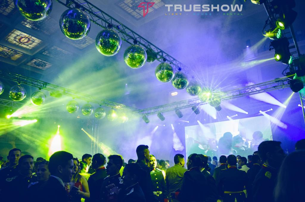 TRUESHOW  - Todarello Eventos (Disc Jockey)