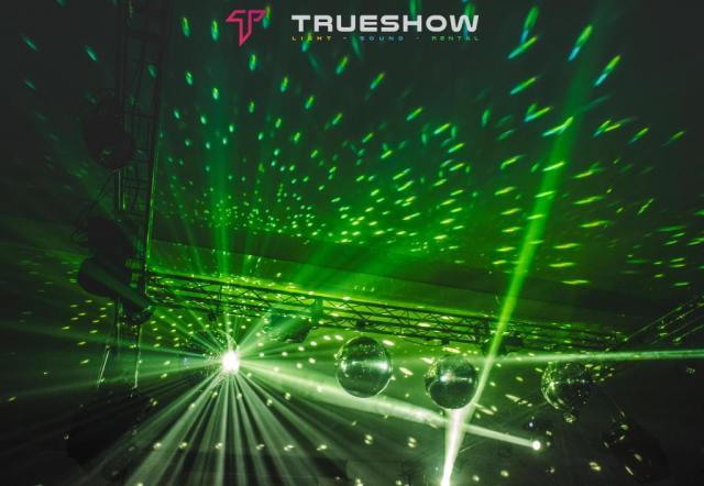 TRUESHOW  - Todarello Eventos (Disc Jockey) | Casamientos Online