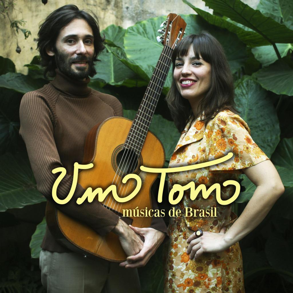 Um Tom - Musicas de Brasil- (Shows Musicales)