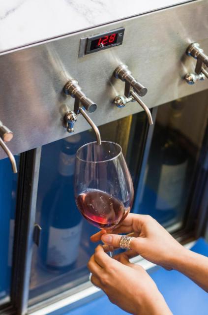 Wine Point (Bebidas y Barras de Tragos) | Casamientos Online