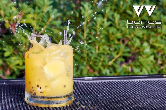 Bonos-cocktails (Bebidas y Barras de Tragos) | Casamientos Online