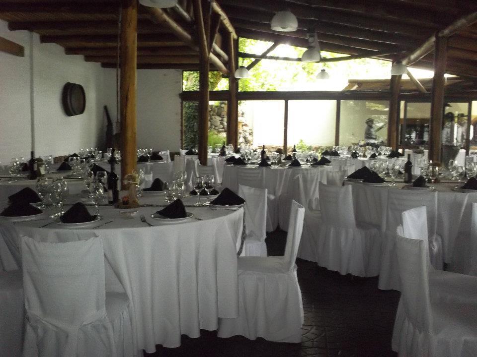 Caicayén (Quintas y Estancias)